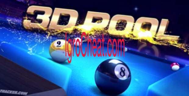 3D Pool Ball Взлом