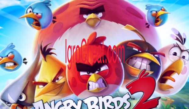 Angry Birds 2 Читы