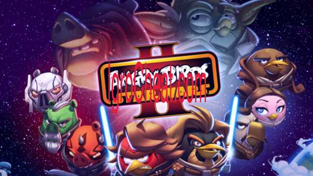 Angry Birds Star Wars 2 Читы