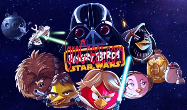 Angry Birds Star Wars Читы