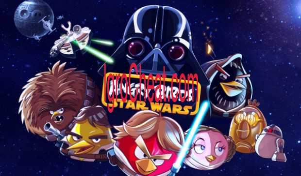 Angry Birds Star Wars Взлом