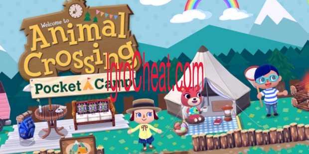 Animal Crossing: Pocket Camp Читы