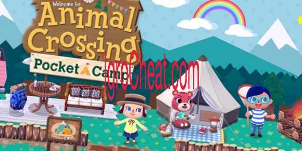 Animal Crossing: Pocket Camp Взлом
