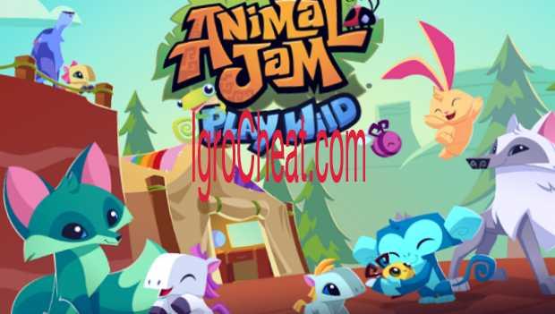 Animal Jam — Play Wild Читы