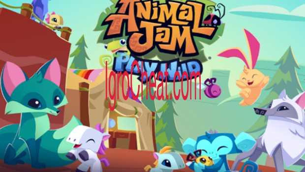Animal Jam — Play Wild Взлом