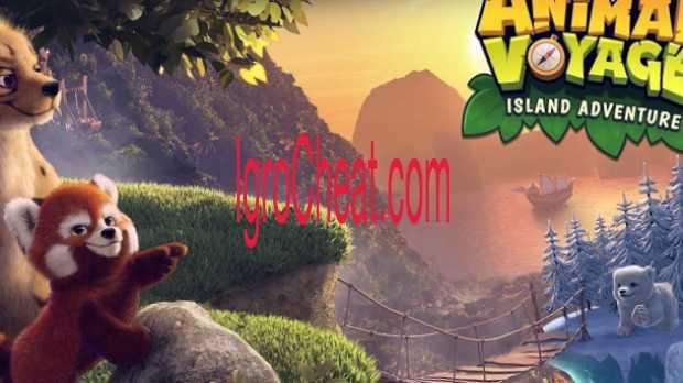 Animal Voyage: Island Adventure Читы
