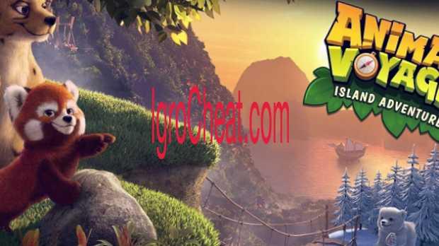 Animal Voyage: Island Adventure Взлом
