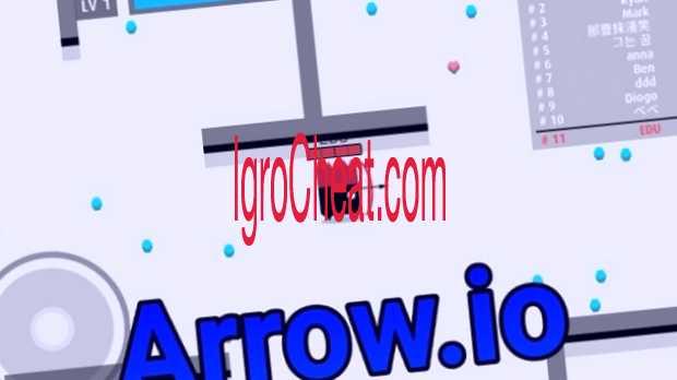 Arrow.io Читы