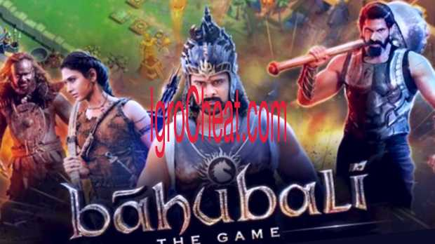 Baahubali: The Game Читы