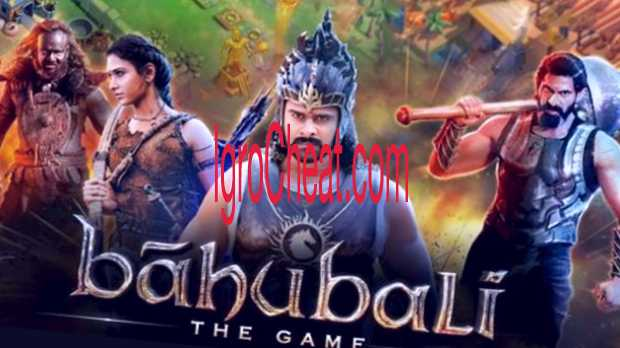 Baahubali: The Game Взлом