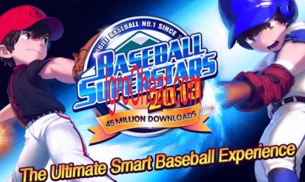 Baseball Superstars 2013 Читы