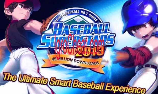 Baseball Superstars 2013 Взлом