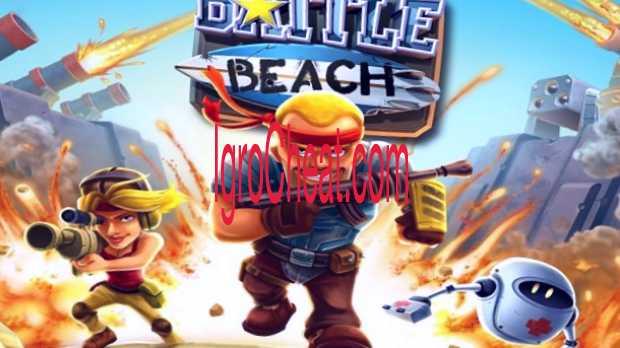 Battle Beach Взлом