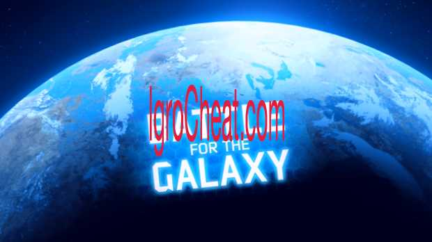 Battle for the Galaxy Читы