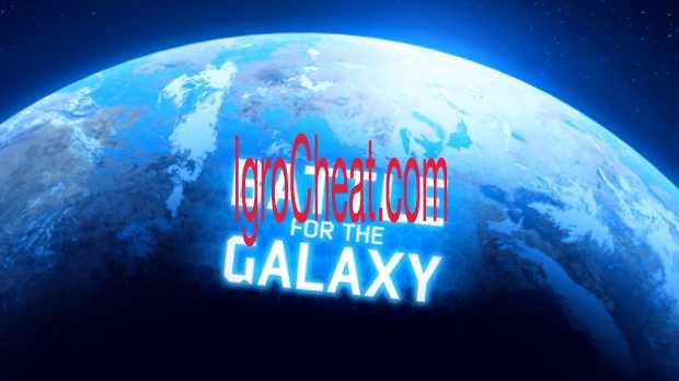 Battle for the Galaxy Взлом