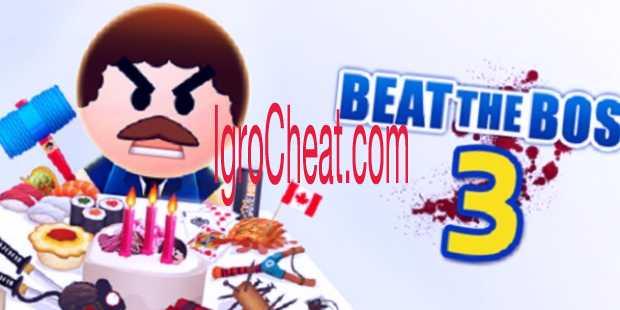 Beat the Boss 3 Взлом