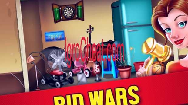 Bid Wars Читы
