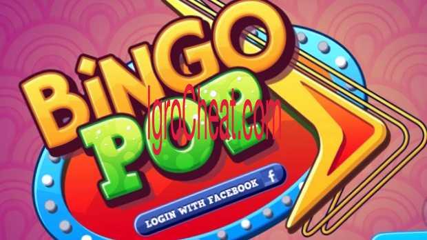 Bingo Pop Читы