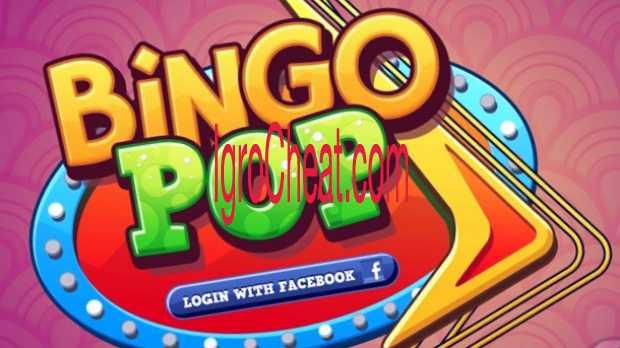 Bingo Pop Взлом