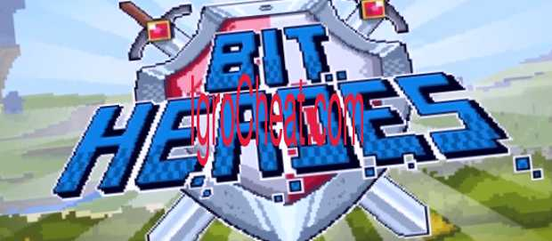 Bit Heroes Читы