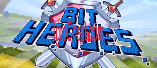 Bit Heroes Взлом