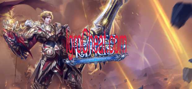 Blades and Rings Читы