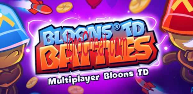 Bloons TD Battles Читы