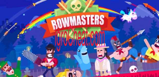 Bowmasters Читы