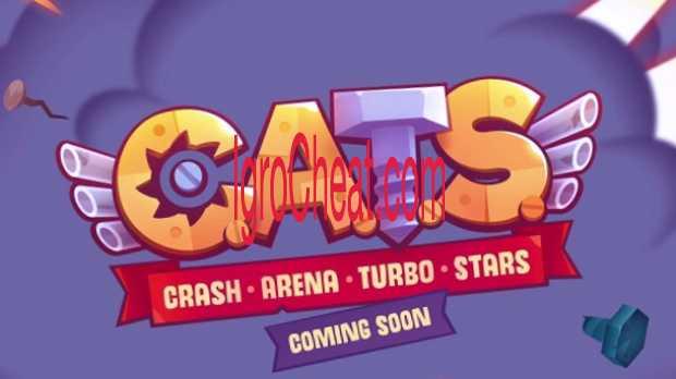 CATS: Crash Arena Turbo Stars Читы