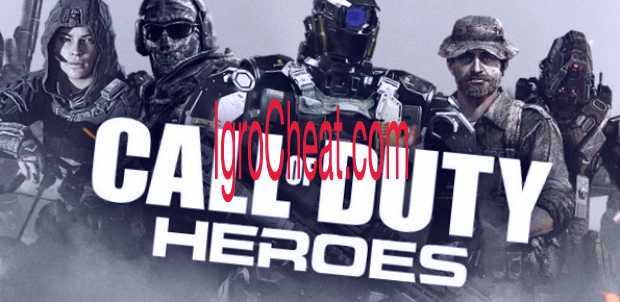 Call of Duty: Heroes Взлом