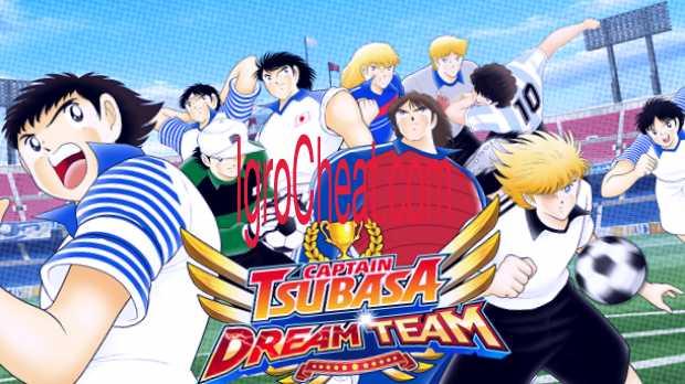 Captain Tsubasa: Dream Team Читы