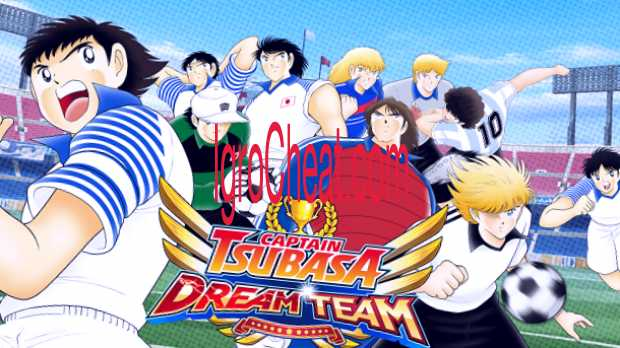 Captain Tsubasa: Dream Team Взлом