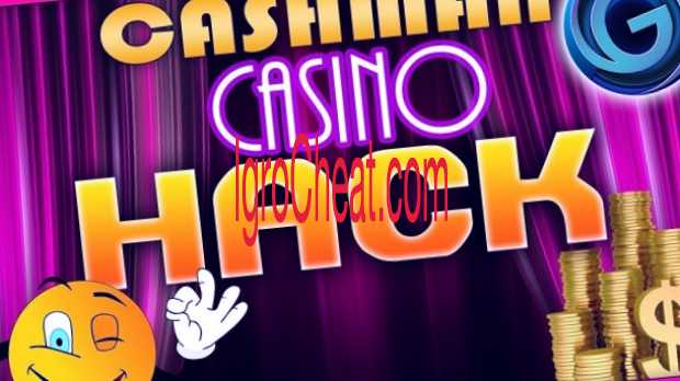 Cashman Casino Читы