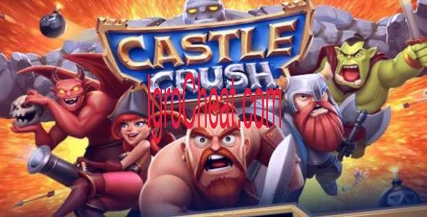 Castle Crush Читы