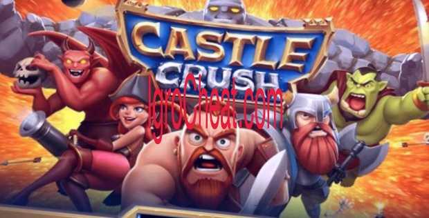 Castle Crush Взлом