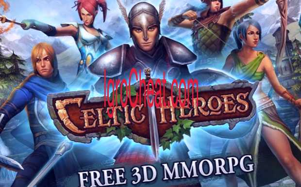 Celtic Heroes Читы