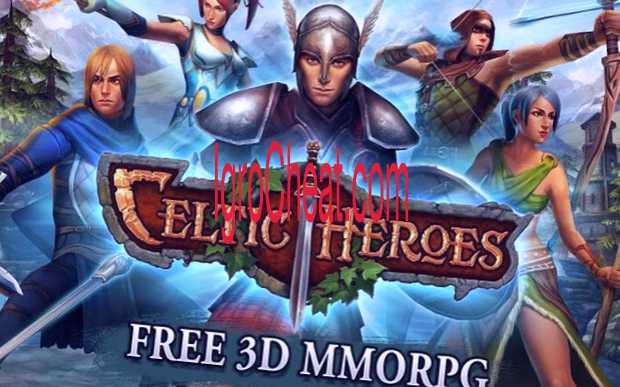 Celtic Heroes Взлом