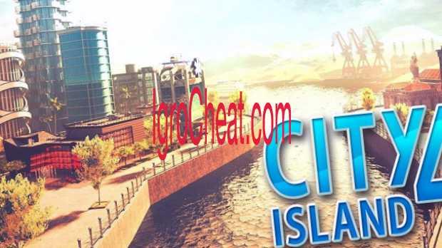 City Island 4 Читы