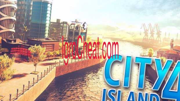 City Island 4 Взлом