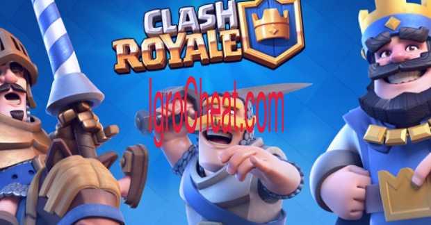 Clash Royale Читы