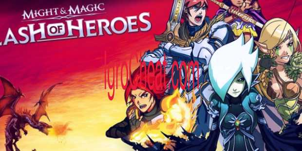 Clash of Heroes Читы