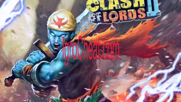 Clash of Lords Читы
