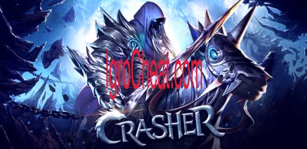 Crasher Читы