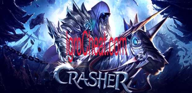 Crasher Взлом