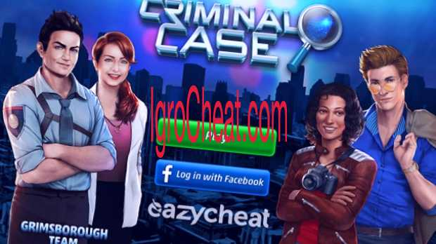 Criminal Case: Save the World Взлом