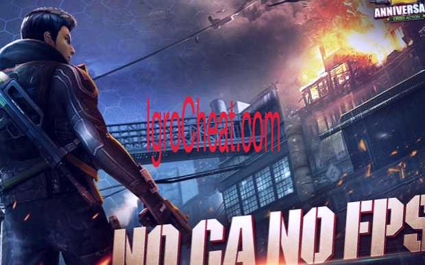 Crisis Action: NO CA NO FPS Читы
