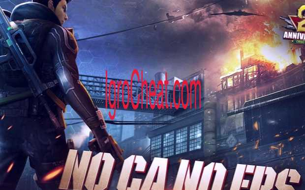 Crisis Action: NO CA NO FPS Взлом