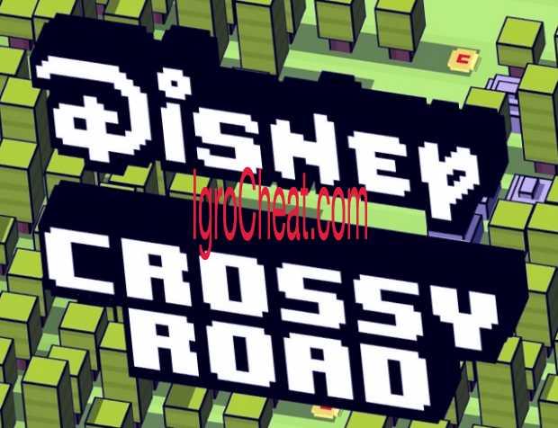Crossy Road Читы