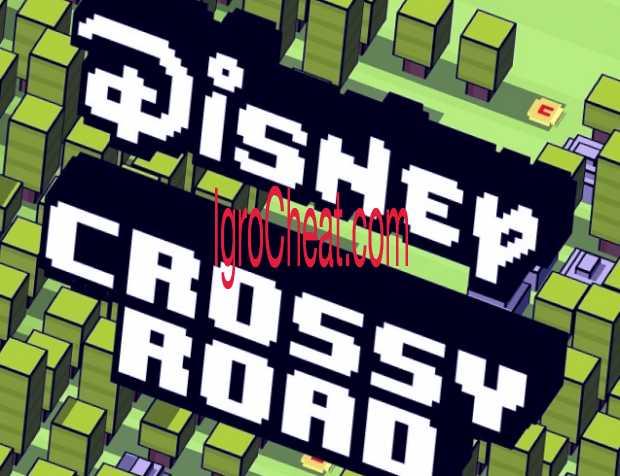 Crossy Road Взлом