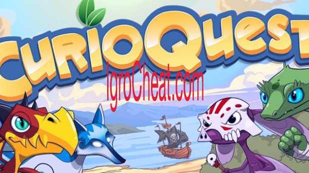 Curio Quest Читы